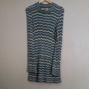 NWT Free People Sweater Dress